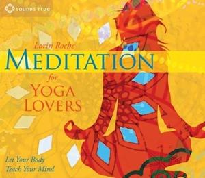 Bild på Meditation for Yoga Lovers: Let Your Body Teach Your Mind