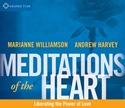 Bild på Meditations of the Heart : Liberating the Power of Love