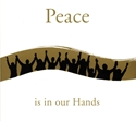 Bild på Peace is in our hands (CD)