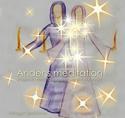 Bild på Andens meditation : Vägledd meditation med Hasse Nyander