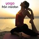 Bild på Yoga från insidan (DVD)