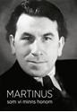 Bild på Martinus som vi minns honom