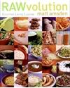 Bild på Rawvolution - gourmet living cuisine