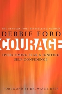 Bild på Courage: Overcoming Fear and Igniting Self-Confidence