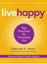 Bild på Live Happy