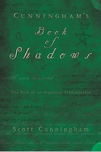 Bild på Cunninghams book of shadows - the path of an american traditionalist