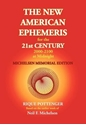 Bild på New American Ephemeris For The 21st Century, 2000-2100 At Mi