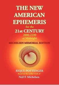 Bild på New American Ephemeris For The 21st Century, 2000-2100 At Mi