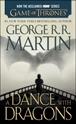 Bild på A Dance With Dragons Part 1 TV tie-in