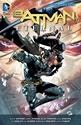 Bild på Batman eternal vol. 2 (the new 52)