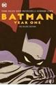 Bild på Batman year one deluxe edition