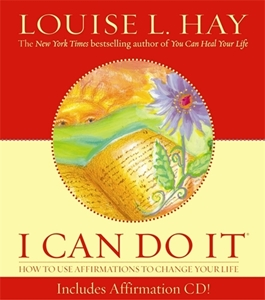 Bild på I can do it - how to use affirmations to change your life