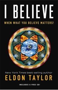 Bild på I believe - when what you believe matters!