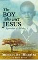 Bild på The Boy Who Met Jesus