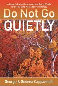 Bild på Do Not Go Quietly