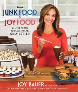 Bild på From Junk Food to Joy Food