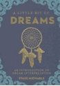 Bild på Little bit of dreams - an introduction to dream interpretation