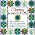 Bild på Coloring Mandalas 1