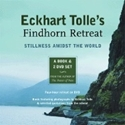 Bild på Eckhart Tolle's Findhorn Retreat: Stillness Amidst The World