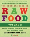 Bild på The Complete Book of Raw Food, Third Edition