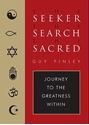 Bild på The Seeker, the Search, the Sacred: Journey to the Greatness Within