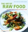 Bild på The Art of Raw Food