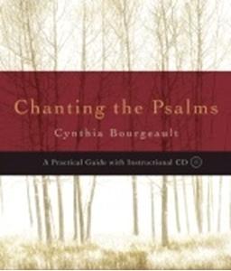 Bild på Chanting the psalms