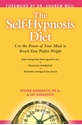 Bild på Self-hypnosis diet - use your subconscious mind to reach your perfect weight