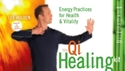 Bild på Qi Healing Kit: Energy Practices For Health & Vitality (Includes Workbook, 20 Cards, Dvd & 2 Cd)