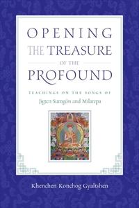 Bild på Opening the Treasure of the Profound