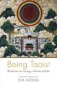 Bild på Being Taoist