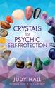 Bild på Crystals for psychic self-protection