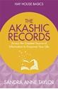 Bild på Akashic records - unlock the infinite power, wisdom and energy of the unive