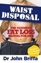 Bild på Waist disposal - the ultimate fat loss manual for men