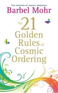 Bild på 21 golden rules for cosmic ordering