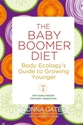 Bild på Baby boomer diet - body ecologys guide to growing younger