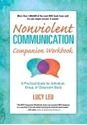 Bild på Nonviolent Communication Companion Workbook:..Guide For Indi
