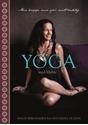 Bild på Yoga med Malin : min kropp, min själ, mitt andetag