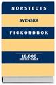 Bild på Norstedts svenska fickordbok