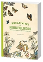 Bild på Kreativitet och mindfulness. 100 bilder på växter och djur att färglägga själv