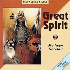 Bild på Great Spirit