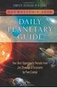 Bild på Llewellyns daily planetary guide 2018