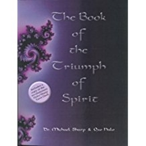 Bild på Book Of The Triumph Of Spirit (Includes 22-Card Deck) (O)