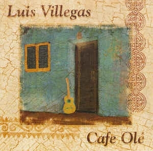 Bild på Cafe Olé