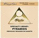 Bild på Pyramids (Cd)