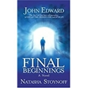 Bild på Final Beginnings: A Novel (M)