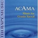 Bild på Music For Cranio Sacral
