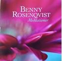 Bild på Meditationer med Benny Rosenqvist [CD]