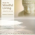 Bild på Music for mindful living [CD]