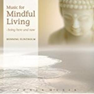 Bild på Music for mindful living [CD]